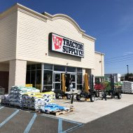 Get Ready For Spring with Help From Tractor Supply