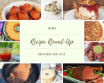 Recipes for Dad + $200 Amazon Gift Card Giveaway!