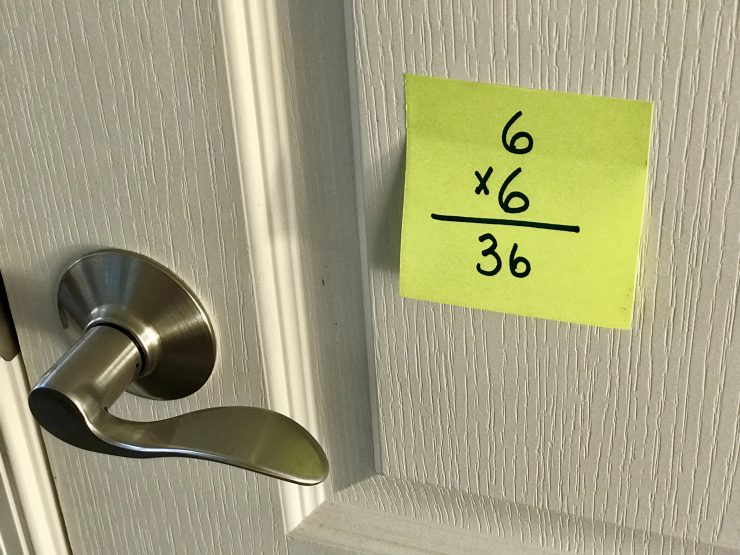 Back to School: Most Helpful Ways to Use Post It Notes