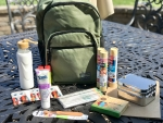 """Giveaway: """"Backpacks Full of Good"""" from Tom's of Maine"""