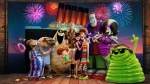 Hotel Transylvania 3 available on Blu-ray, DVD & Digital on October 9th #HotelT3