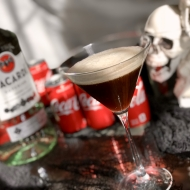 Witches Brew Halloween Drink
