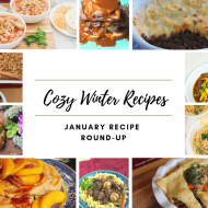 January Recipes