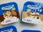 Chobani Gimmies are now available at Walmart!