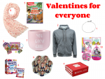 2019 Valentine's Day Gifts