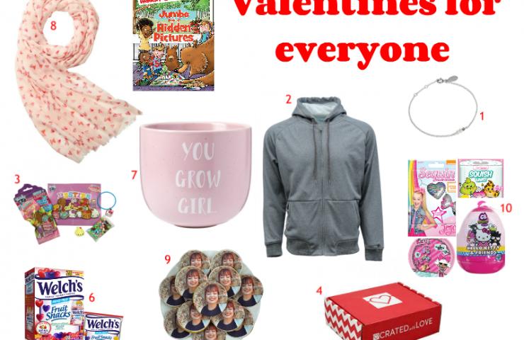 2019 Valentine's Day Gifts