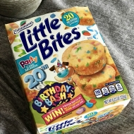 GIVEAWAY: Entenmann's® Little Bites® 20th Birthday Bash Sweepstakes