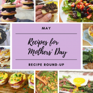 May Recipes for Mom