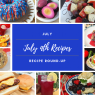 Fourth of July Recipe Roundup