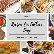 June Recipe Roundup