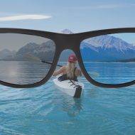 Why Polarized Sunglasses Are a Good Idea