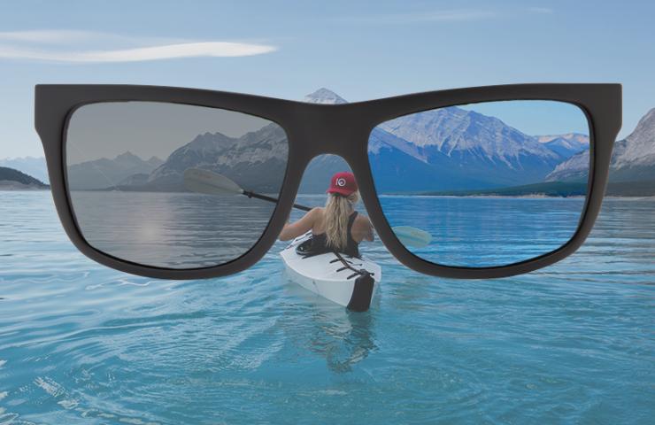 Why Polarized Sunglasses Are a Good Idea