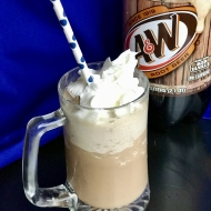 Root Beer Floats for All