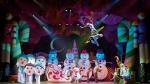 Cirque Dreams: Holidaze at the Kimmel Center