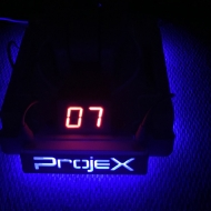 ProjeX Review – The Portable Arcade without Electricity!