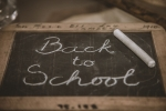 Virtual and In-Person Back to School Essentials