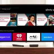 Xfinity Makes Being Home for the Holidays a Great Place to Be