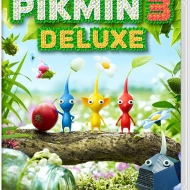 Giveaway: Pikmin 3 Deluxe on Nintendo Switch