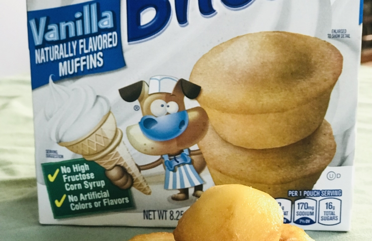 Entenmann's Little Bites® Mother's May Giveaway ($25 Visa Gift Card + Coupons)