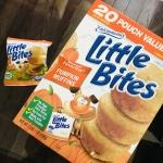 Little Bites Pumpkin Giveaway